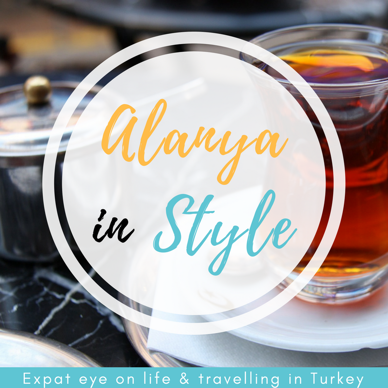 why Alanya in Style