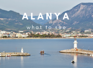 What to see in Alanya