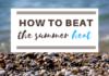 how to beat the summer heat turkey