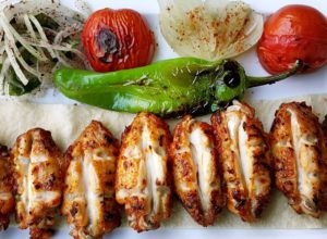 what and where to eat in Alanya