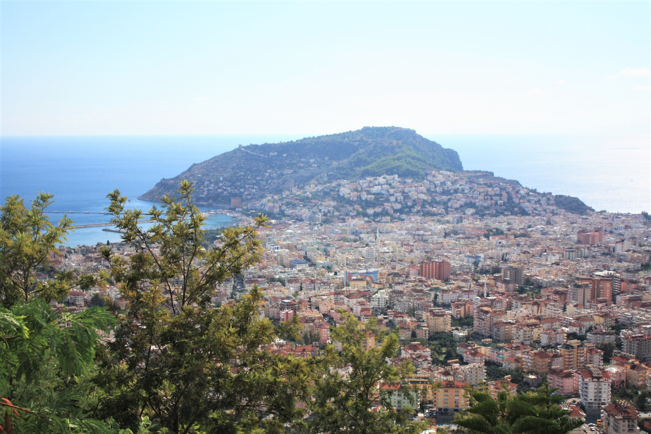 Alanya What to see